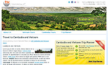 Vietnam and Cambodia Tours