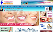 Dental Travel Turkey Didim